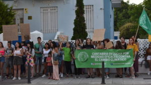 Fridays For Future Cantabria