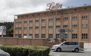 Favrica Lolín