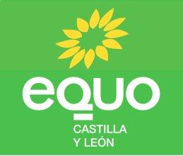 Logo EQUO Castilla y León