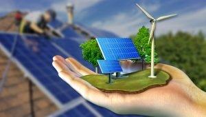 Imagen Energía renovable