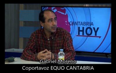 El lobo declarado especie cinegética en Cantabria Hoy