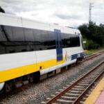 Plan específico de inversiones para el tren convencional de la cornisa cantábrica