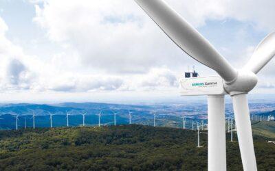 Verdes Equo, Izquierda Unida y Podemos piden la paralización de la tramitación de los parques eólicos hasta que se apruebe el PROT