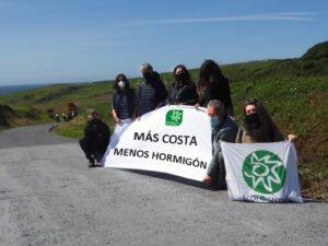 Ecologistas en Acción + Verdes Equo Santillana