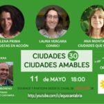 Ciudades 30 - Ciudades Amables