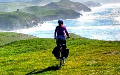 La bicicleta, una gran opción de turismo sostenible para Cantabria
