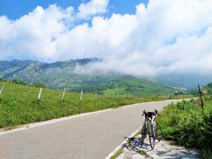 Cantabria en bici