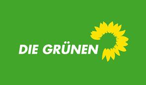 logo Die Grünen